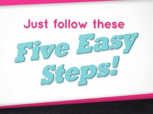 Box Tops for Education 5 Steps to Earn
