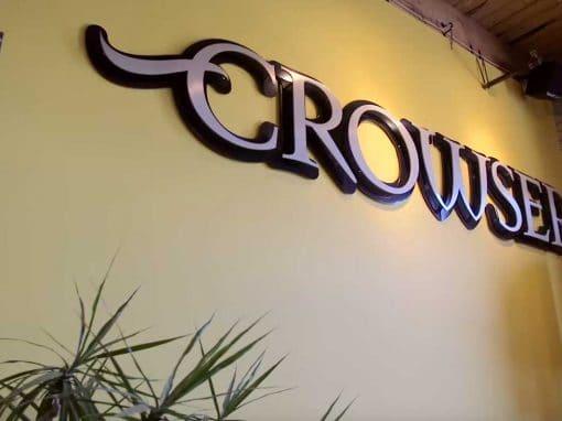 Curb Crowser Culture Video