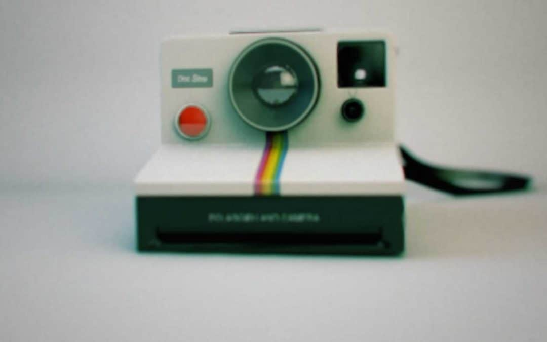 Polaroid #sharelife