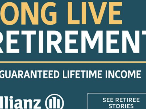 Allianz Long Live Retirement