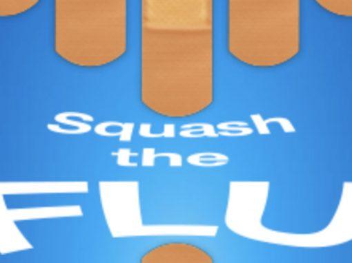 UHC Flu Squash